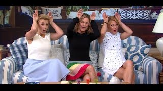 'Fuller House' Cast Drops by 'GMA' | EXCLUSIVE