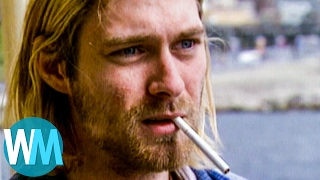 One Of <b>Kurt Cobain</b>s Final Interviews  Incl Extremely Rare Footage