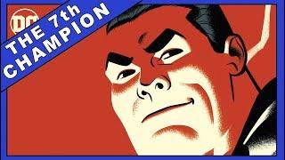 The 7th Champion | Shazam! #3