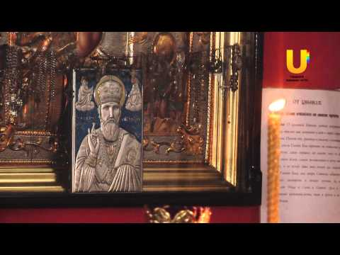 Храм христа спасителя чудотворная икона