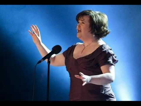 "Susan's World Pub - Susan Boyle's #1 Duet Song by Alan ""Rockadilly"" Dill"