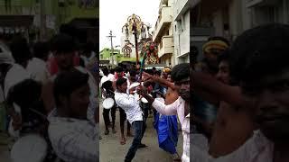 Hosur Kottai Mariamman Kovil Festival