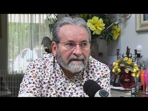 HIRAN GALLO: Com quem tá a verdade na saúde de Porto Velho? Vida não tem preço. - Gente de Opinião