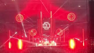 Rammstein   DEUTSCHLAND Live Gelsenkirchen