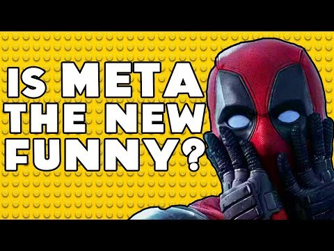 Is Meta the New Funny? | Cult Popture