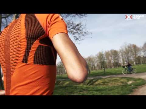 Беговая одежда X-Bionic Running The Trick