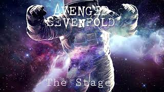 Avenged Sevenfold - The Stage [Instrumental]