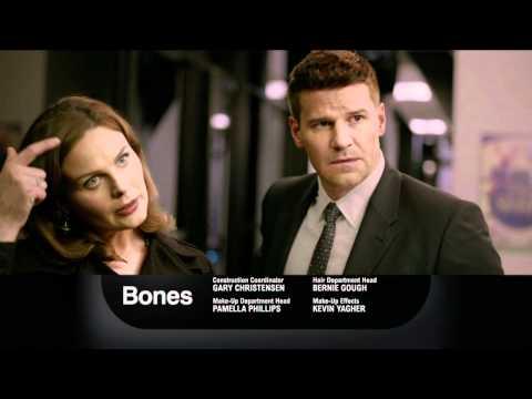 Bones 7.03 (Preview)
