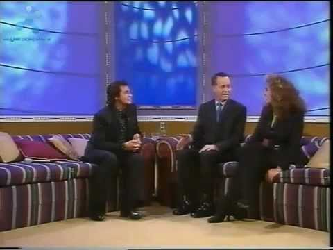 engelbert and louise interview