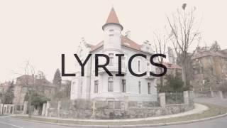 Sharkass - Nevrátím LYRICS (acoustic)