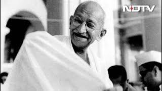 On Mahatma Gandhi's Death Anniversary, A Song By Bhojpuri Poet Rasool Miyan | Prime Time With Ravish