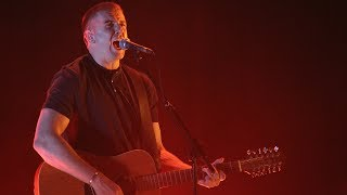 Damien Dempsey - Soulsun | The Late Late Show | RTÉ One