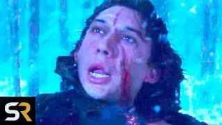 15 Things You Missed In Star Wars Rise Of Skywalker