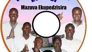 Maungira Etsitsi,(Mazuva Ekupedzisira)