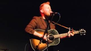 Gavin Jamens - Till The Sun Comes Up - live & acoustic Volkstheater Munich 2014-03-10