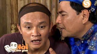 Phim hài tết 2017 | MỘT TẤC LÊN GIỜI Tập 2 | Phim Hài QUANG TÈO, QUỐC ANH, HỒNG LIÊN