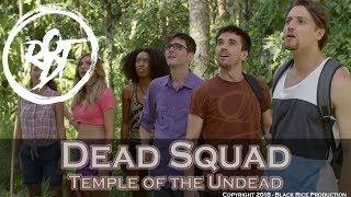 فيلم dead squad temple of the undead 2018