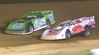 Super Late Model Feature | Thunder Mountain Speedway | Frank Little Memorial | 7-31-20