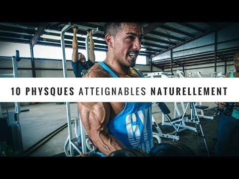 Les stéroïdes pour les débutants dans le bodybuilding