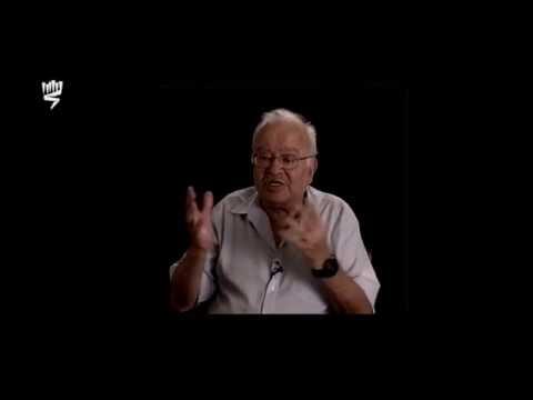 Viktor Getzel, rescapé de la Shoah, raconte son évasion d'un convoi de déportés pour Auschwitz