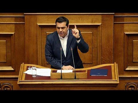 Ελλάδα: Με το βλέμμα στο Eurogroup της Δευτέρας