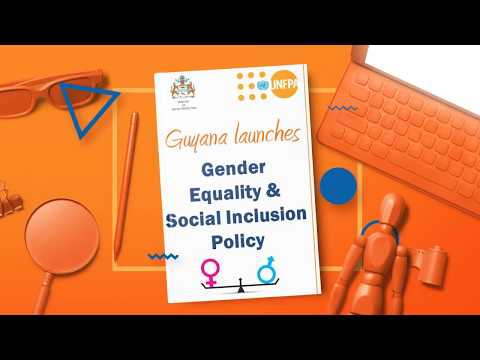 Get acquainted: 2017 results of UNFPA Caribbean Sub-Regional Office