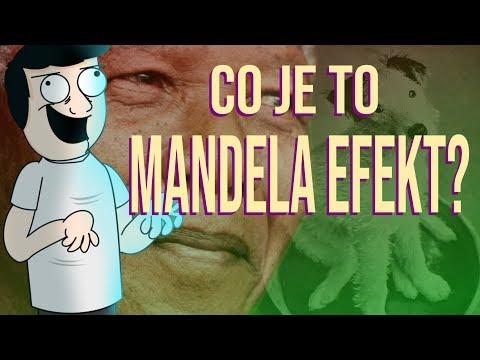 Co je to MANDELA EFEKT?