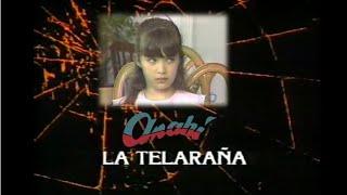 Anahi En La Telaraña (1989)