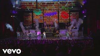 Chayanne - Besos En La Boca (Beijar Na Boca) (Live Video)