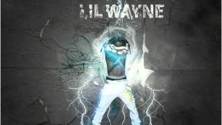 Lil Wayne - Yao Ming (Look At My Daddy) [Weezy's Verse Only] -wF