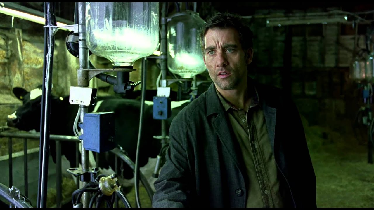 >Children Of Men - Official® Trailer [HD]