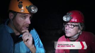 Beneath the Hagia Sophia's Tunnels - Travel Channel