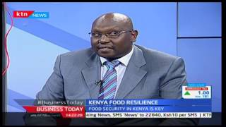 Business Today 15th November 2016 - [Part 2] - Kenya Food Resilience