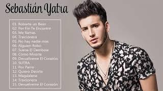 Mix Sebastián Yatra
