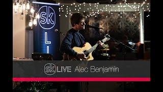Alec Benjamin   If I Killed Someone For You [Songkick Live]