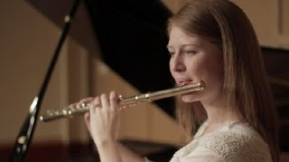 How to Improve Blowing in a Flute : Flutes