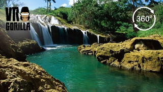 Travel Cuba in 360 degrees VR - Episode 1: Santa Clara