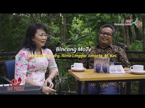 Program MoTv Episode_9 bersama Dr. drg. Alma Linggar Jonarta, M. Kes