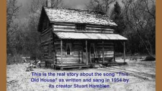 Stuart Hamblen   This Old House