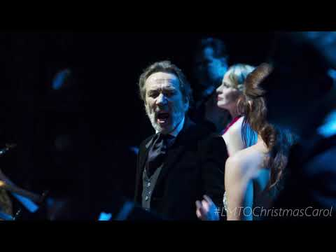 LMTO - What our audience thought of A Christmas Carol 2017