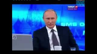 Чаёк с Владимиром Путиным | RYTP
