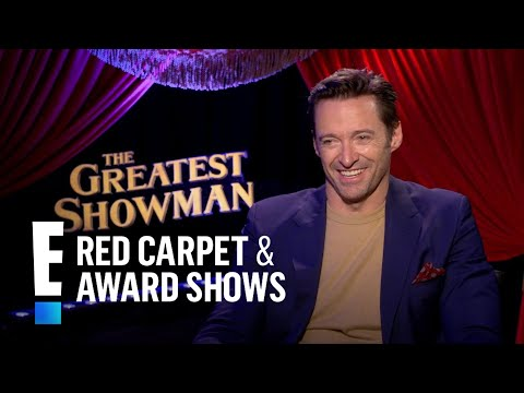 Hugh Jackman's Daughter Is a Huge Fan of Zendaya | E! Live from the Red Carpet