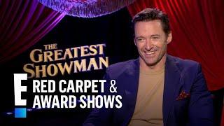 Hugh Jackman's Daughter Is a Huge Fan of Zendaya | E! Red Carpet & Award Shows