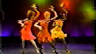 """""""There's Got to Be Something Better Than This"""" (from Sweet Charity) - Juliet Prowse"""