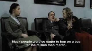 Pros and Cons with Adolf Hitler: Carlos Mencia