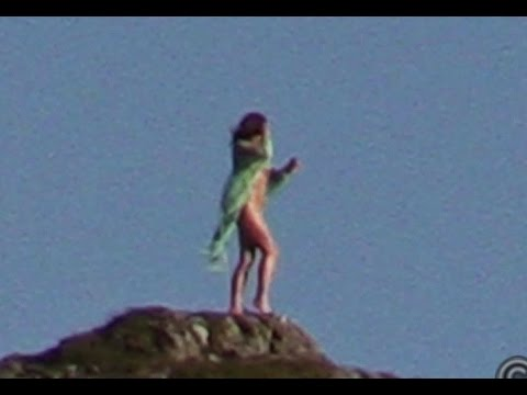 Nude car self pics