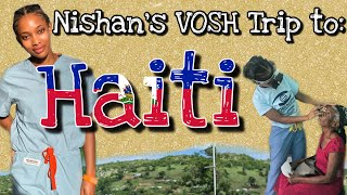 preview picture of video 'OPTOMETRY VOSH TRIP to HAITI | OVER 1,000 Haitians Served | HUGE CULTURE SHOCK!'