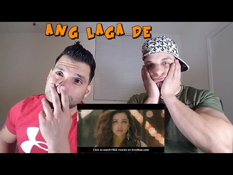 Ang Laga De [REACTION]