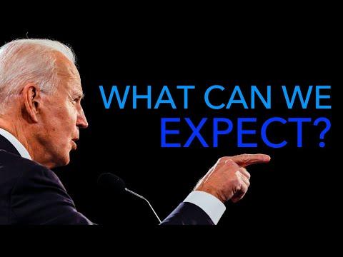 If Joe Biden Wins....