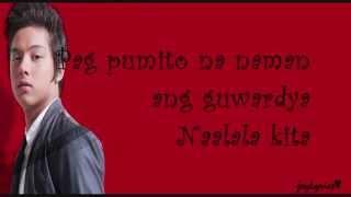 Daniel Padilla - Naaalala (LYRICS)